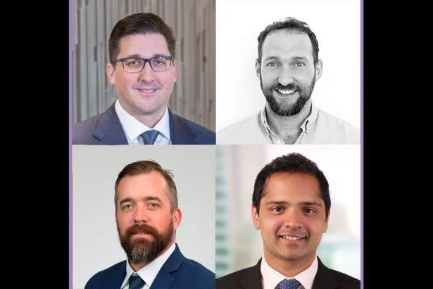 Innovators Panel 3