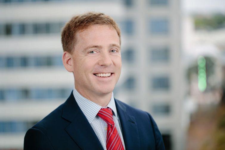 Matt Kelly, CEO of JBG SMITH.