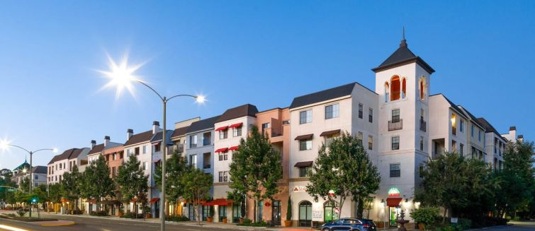 The property was built in 2013, and Standard converted the units from market rate to workforce housing.