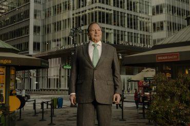 REBNY Chairman Douglas Durst.