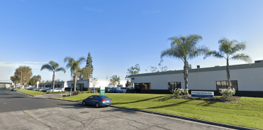 The 10-building property, called Tri-Freeway Business Park, is nearly fully occupied.
