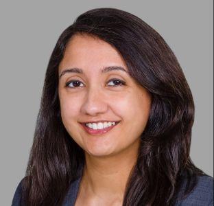Moina Banerjee.