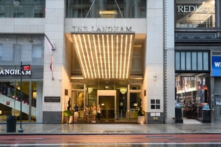 Developers of new hotels in New York City would have to go through the city's special permit process in order to build if the city's citywide hotel text amendment is approved.