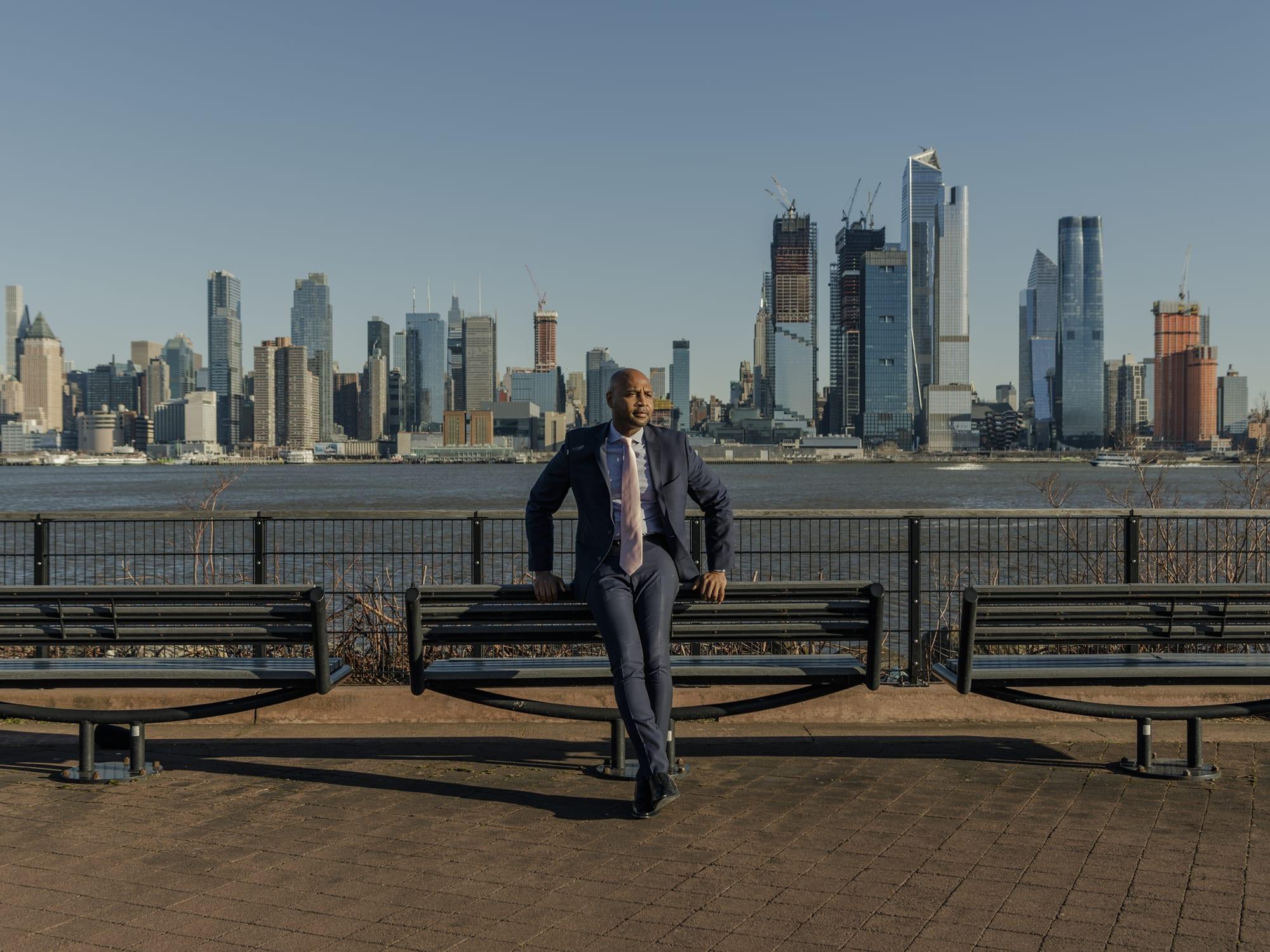 Nuveen's Nadir Settles Talks Life Sciences, COVID, NYC's Future