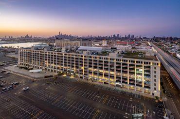 LIBERTY BKLYN, 850 THIRD AVENUE, BROOKLYN, NEW YORK