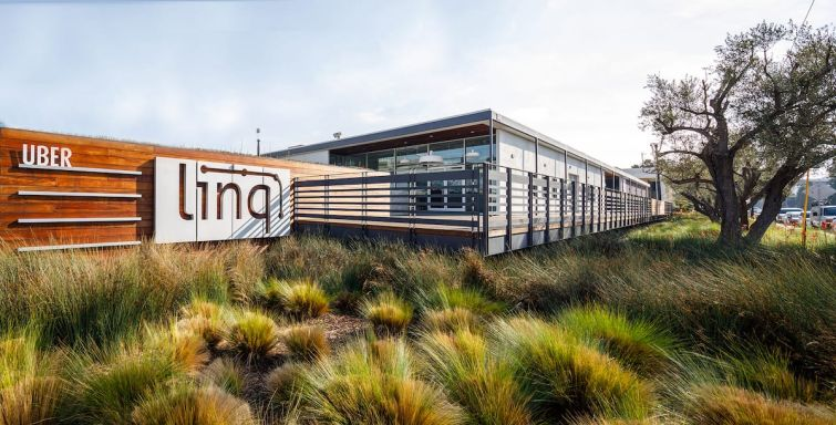 LINQ is located at 2400 Marine Avenue, just south of El Segundo and adjacent to Hermosa Beach and Manhattan Beach.