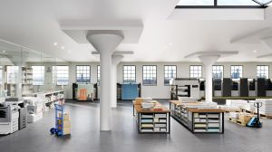 850 3rd Ave Printing Facility Why Liberty Bklyn is Delivering on Brooklyn's Industrial Needs