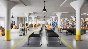 850 3rd Ave Warehouse min Why Liberty Bklyn is Delivering on Brooklyn's Industrial Needs