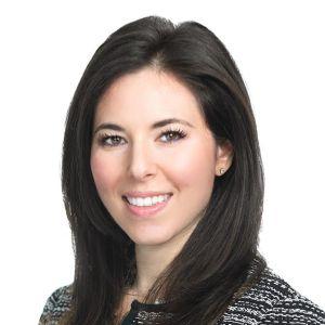 Amanda Saltzman.