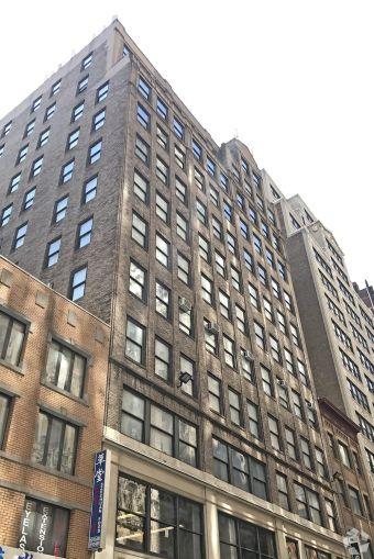 132 West 36th Street