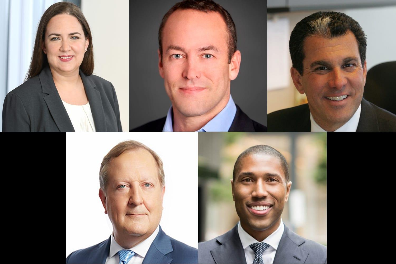 Defining Leadership Next Chapter Virtual CO/REBNY Celebration Strikes Cautiously Optimistic Tone for 2021