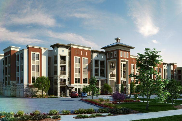 Millennium Apartments, Kissimmee, FL