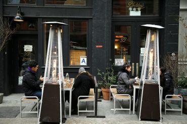 New York City Restaurant