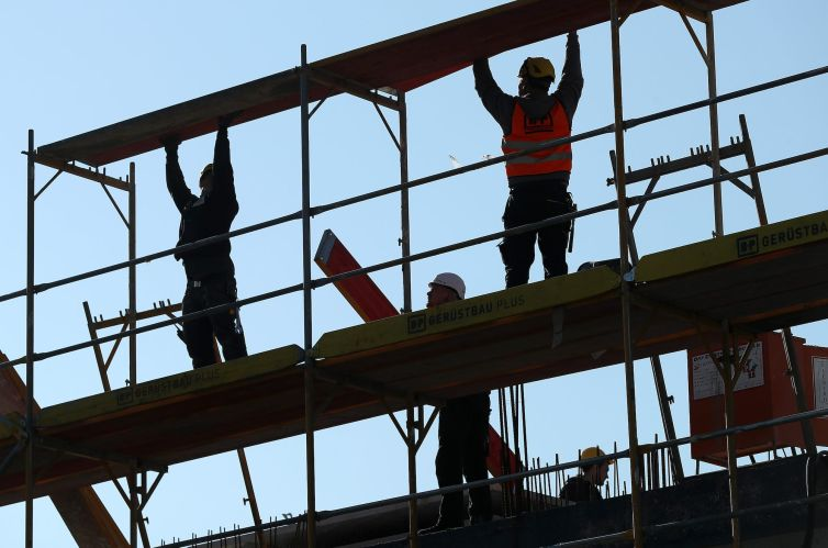 Multifamily development is expected to grow in California as the economy rebounds and housing demand grows again.