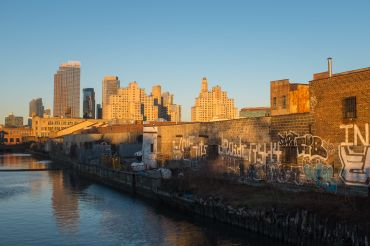 Activists are trying to stop the rezoning of Gowanus with a lawsuit that questions the legality of land use hearings held over Zoom.