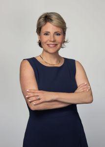 Christi Karandikar, EVP Human Resources, Unibail-Rodamco-Westfield