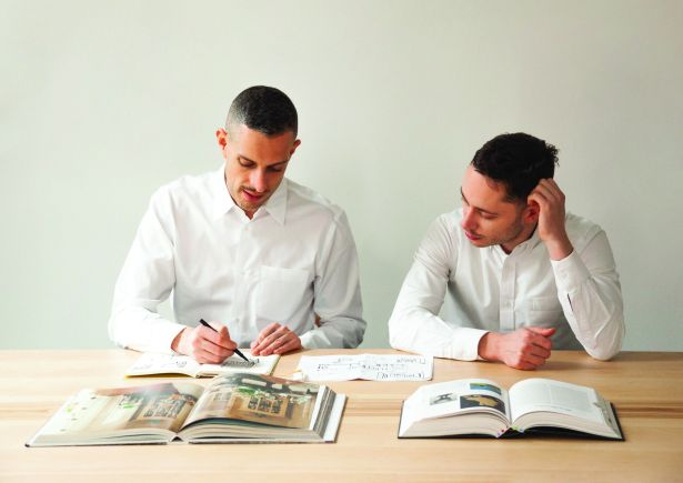 MG 2375 1 How Two Israeli Newspaper Reporters Started Their Own Architecture Firm