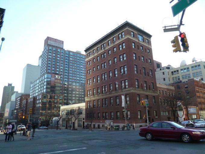 500 West 57th Street