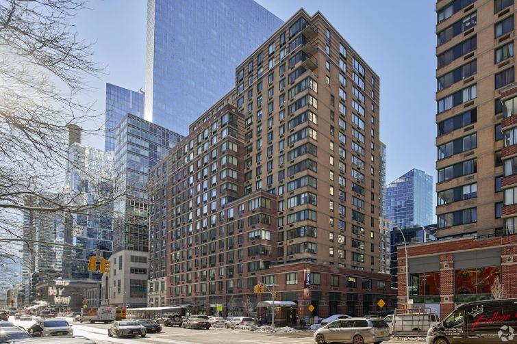 75 West End Avenue