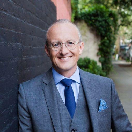 Texture Capital CEO Richard Johnson