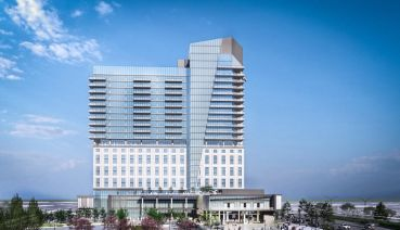 JW Marriott hotel and residences coming to Reston, Va.