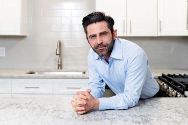 Ari Rastegar founded Austin-based Rastegar Property Company in 2015.