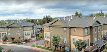 Springwater Crossing Apartments