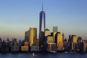 The Durst Organization opened 1 World Trade Center with co-developer, the Port Authority of New York and New Jersey, in 2014 amid, what was then, a robust Downtown Manhattan office market and economy.