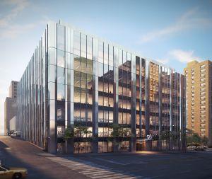 125WEA Exterior Final 01 Cropped 1 1 Taconic Partners, Nuveen Land $600M Capitalization for 125 West End Avenue