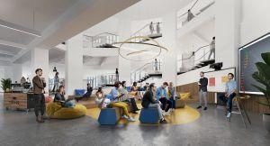 125WEA Helix Final 01 ViewpointStudios 1 Taconic Partners, Nuveen Land $600M Capitalization for 125 West End Avenue