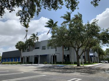 3055 NW 84th Ave Photo: Cushman and Wakefield