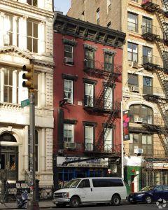332 Bowery