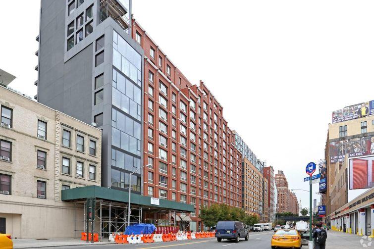 555 West 23rd Street