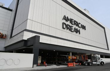 American Dream Mall