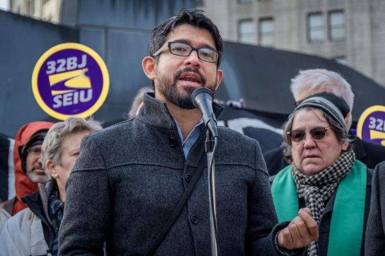 City Councilman Carlos Menchaca suspended his mayoral campaign this week, but plans to run for public office again in the future after his current term ends this year.