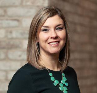 Kate Byford, Head of Agency Finance, Capital One