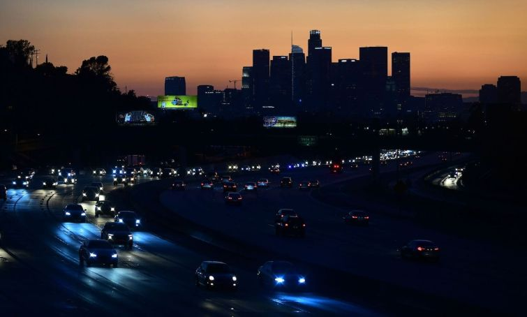 Traffic flows east out of Los Angeles. The multifamily and single-family markets in the suburban Inland Empire region to the east has outperformed L.A.'s since the outset of the pandemic.