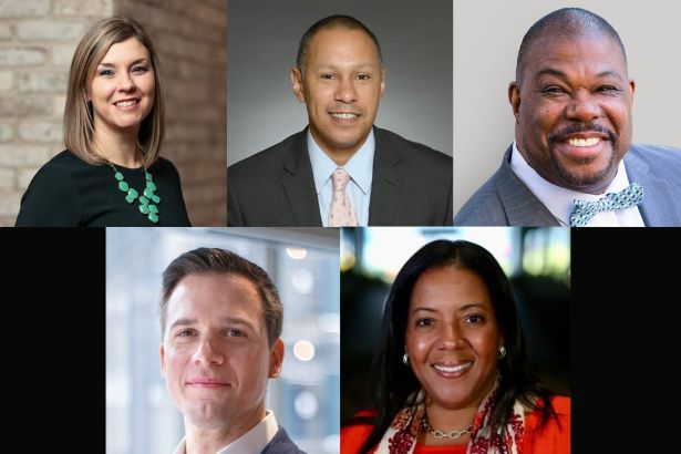 Panel 2 DI CRE Playing Catch Up On Diversity and Inclusion, CO Panelists Say