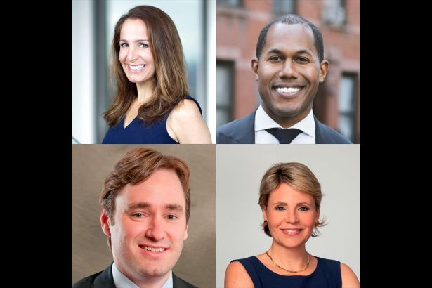 Panel 2 CRE Playing Catch Up On Diversity and Inclusion, CO Panelists Say