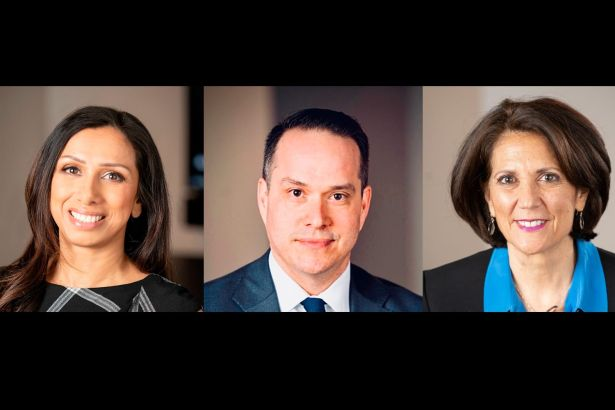 Panel 3 CRE Playing Catch Up On Diversity and Inclusion, CO Panelists Say