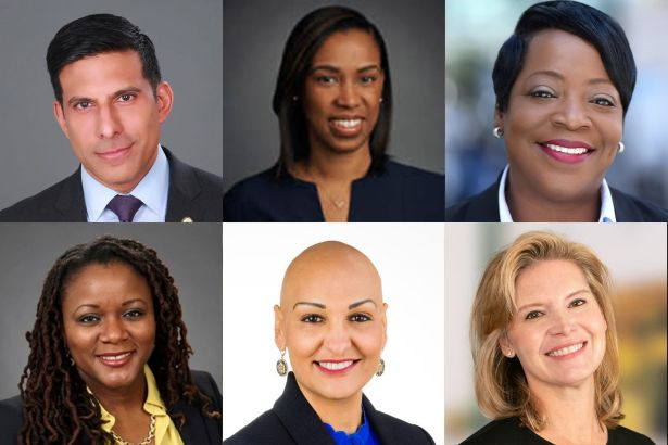 Panel 4 CRE Playing Catch Up On Diversity and Inclusion, CO Panelists Say
