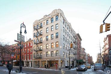 384 Bleecker Street