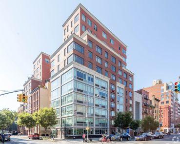 Aloft Harlem Hotel