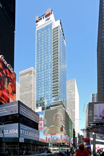 Times Square Edition Hotel