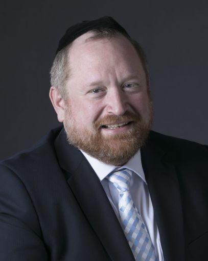 Tzvi Rokeach, Partner, Kramer Levin Naftalis & Frankel LLP