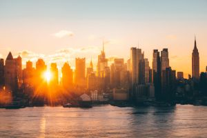 Sunny Manhattan Getty Images copy One Year Later: What Real Estate Lost and Gained During COVID 19
