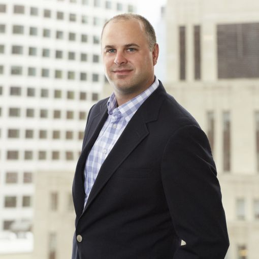 Longfellow Real Estate Partners Co-Founder and CEO Adam Sichol.