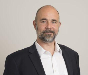John Dettleff, JLL's senior managing director.