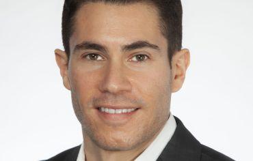 SomeraRoad's Brian Mansouri.