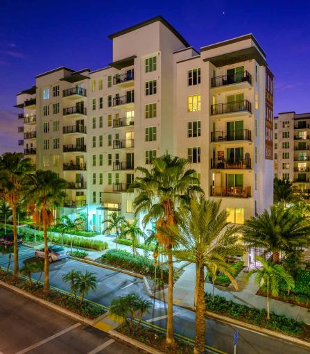 Cardone Capital of Aventura borrowed $63.5 million for this Fort Lauderdale property.